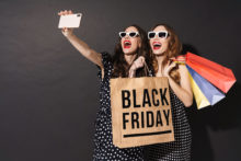 Black Friday sales reach $5.9 million