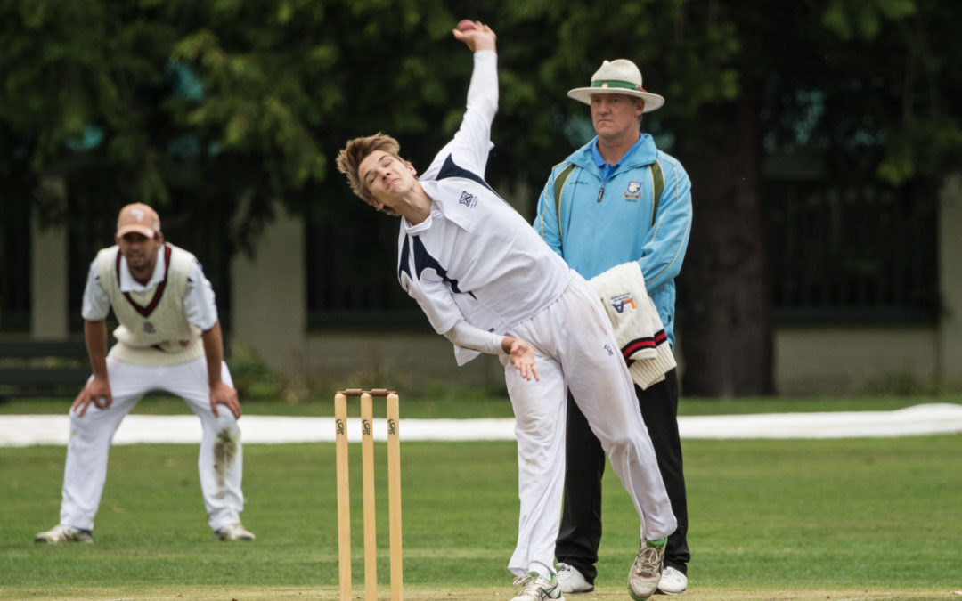 Wairarapa win on first innings