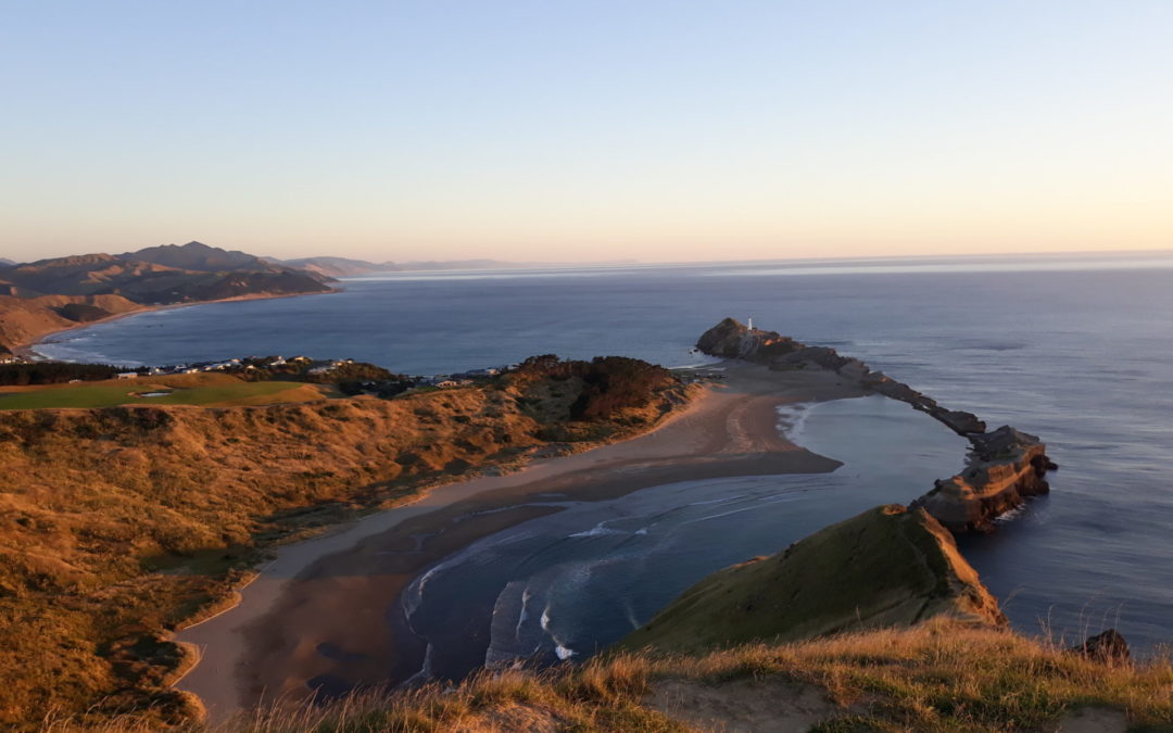 Driest place in NZ