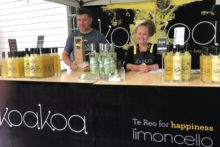 Midlife gin crisis pays off for duo