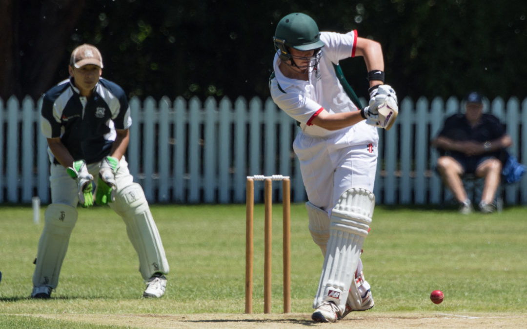 Mixed results for college 1st XIs