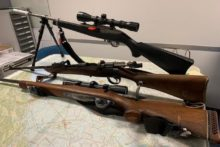 Operation Piano: Drug bust takes guns off streets