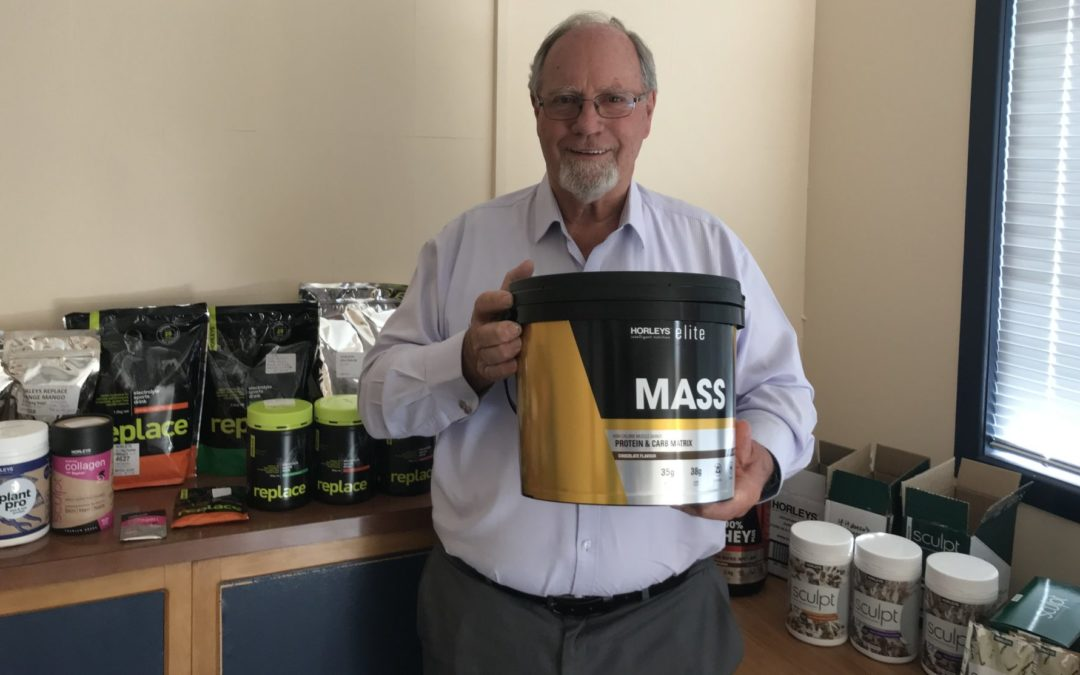 Hansells harnesses protein power in empire expansion