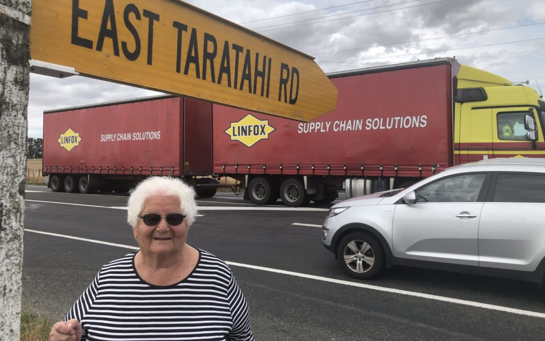 'Last straw' for intersection