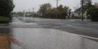 Wet weather welcome relief