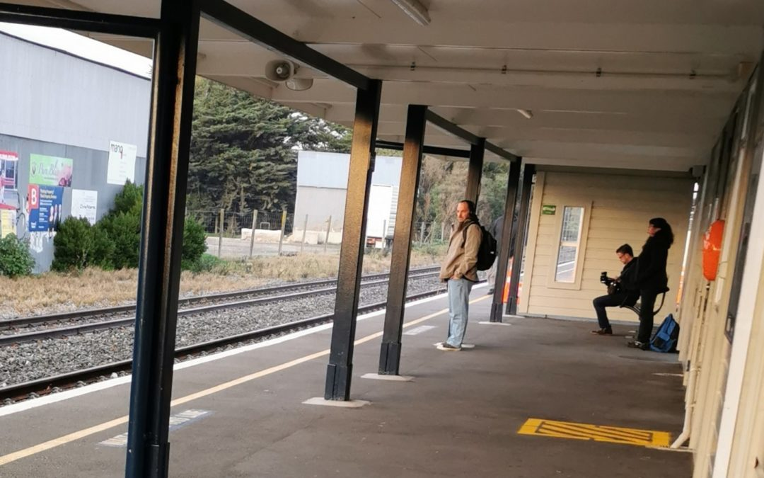 Level 2 commuters to be  'guinea pigs'