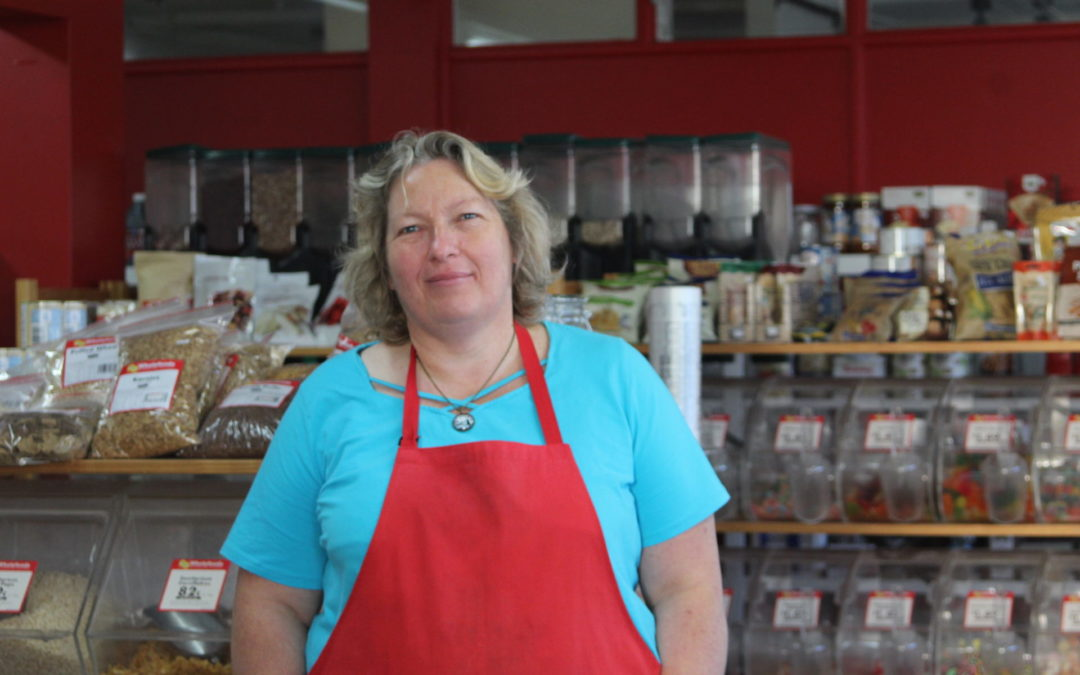 New Bin Inn owner pursues love of baking, sustainability