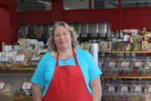 New Bin Inn owner pursues love of baking, sustainability