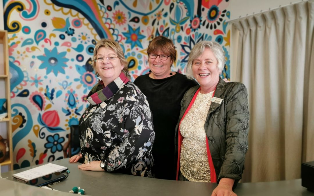 Hospice Shop a community miracle