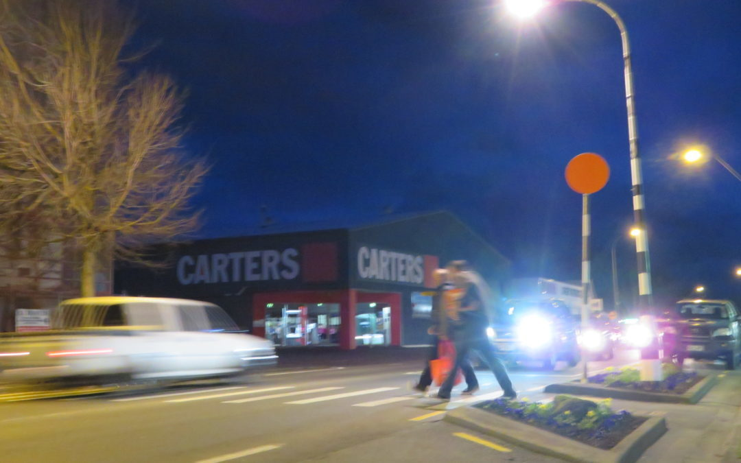 Council, NZTA to discuss crossing