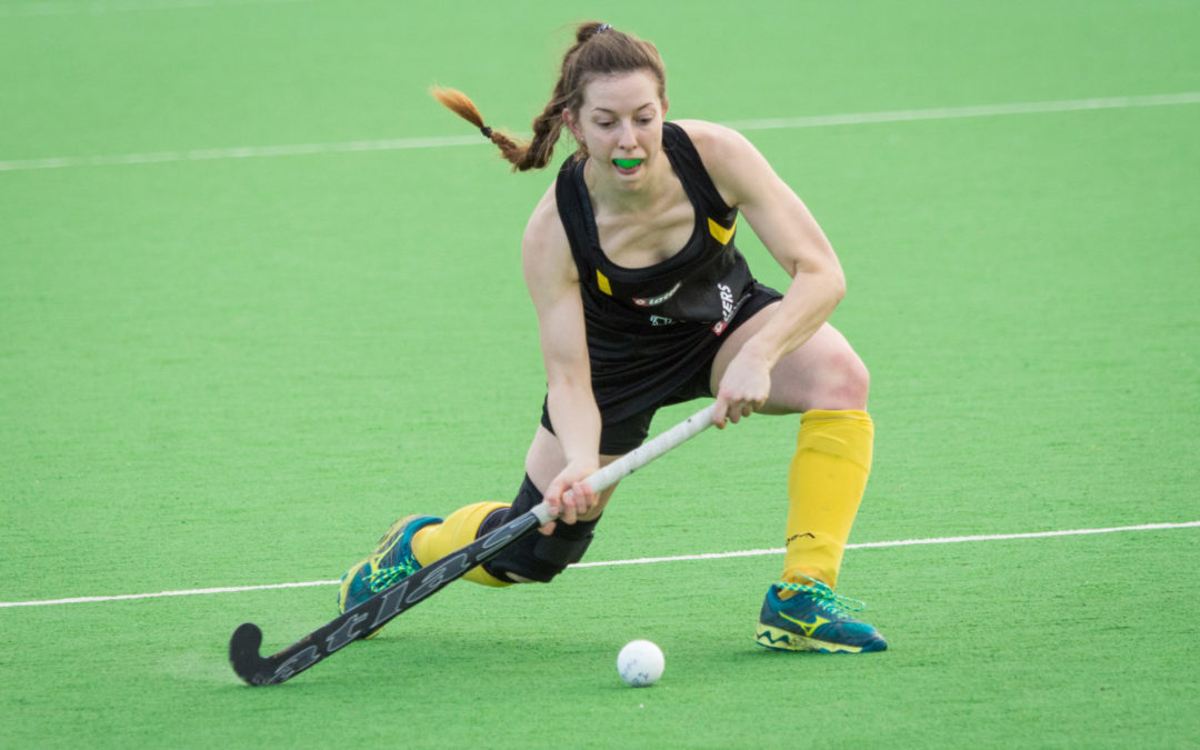 Dalefield women eye up top spot