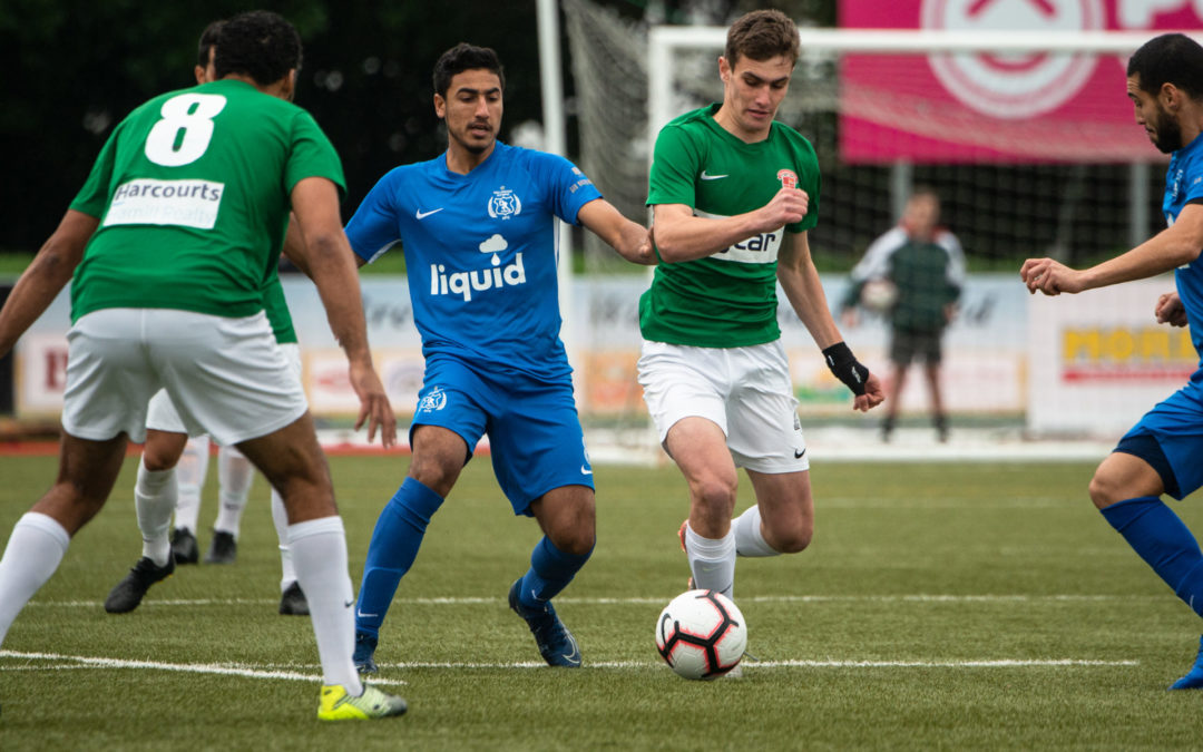 Wai United targeting more points