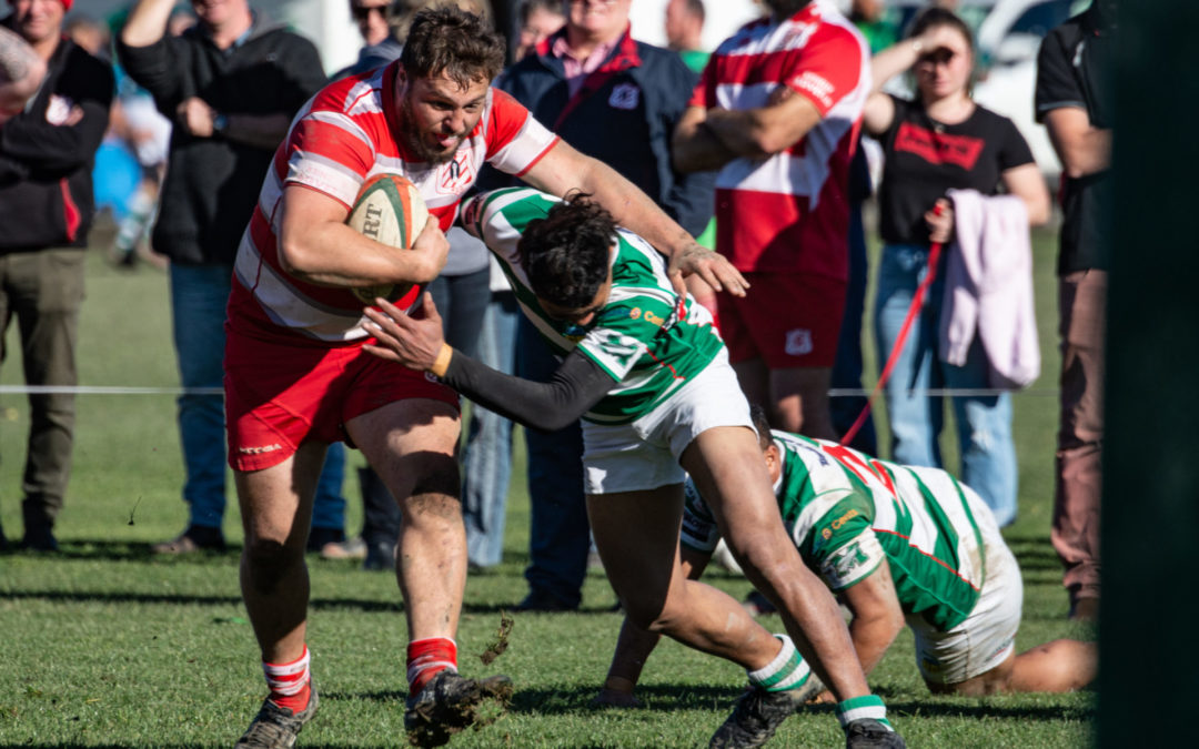 Ryan Cup final spots up for grabs