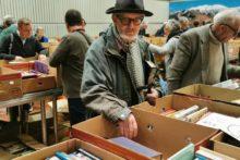 Book fair raises more than $5000