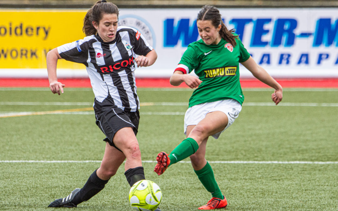 Wairarapa Utd squeeze into Kelly Cup final