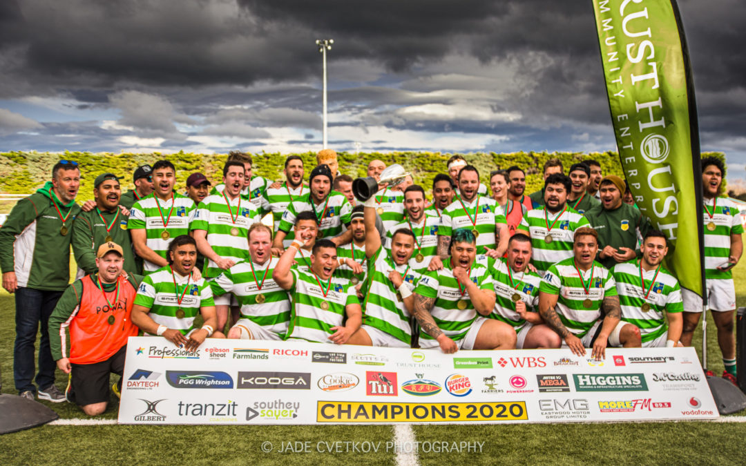 Marist come back from dead to win the Tui Cup