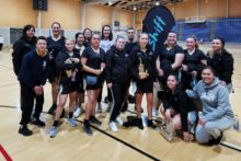 Wairarapa teen parents pull through as winners