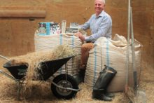 'Yarns in Barns' literary spectacular returns