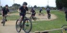 New BMX track a wheelie good time