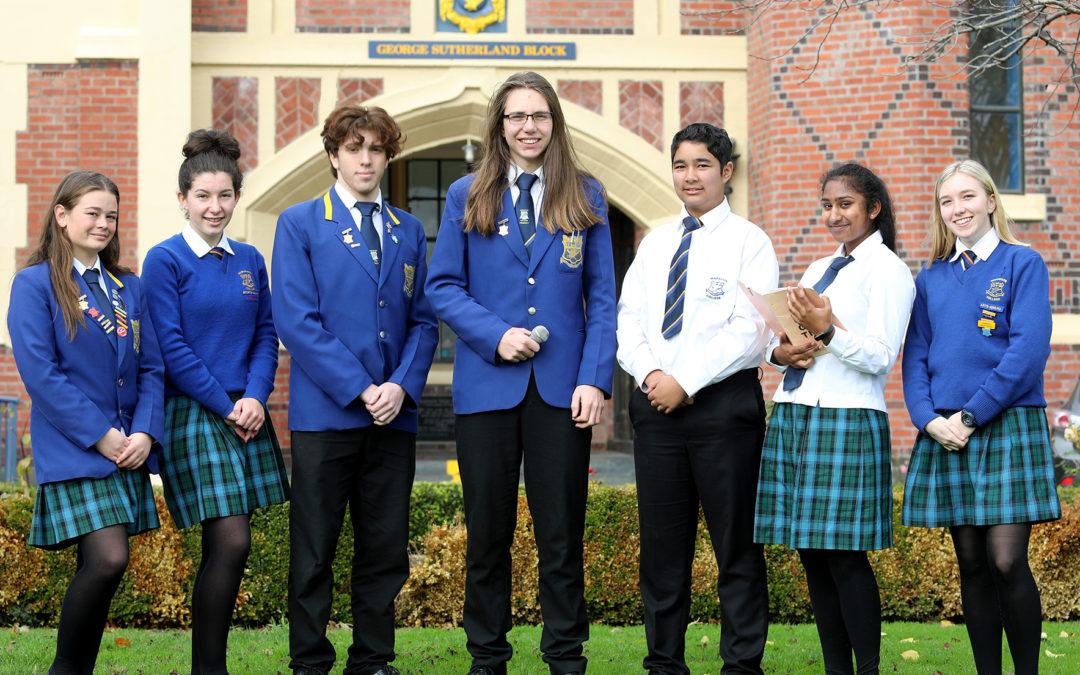 School uniform rules loosen