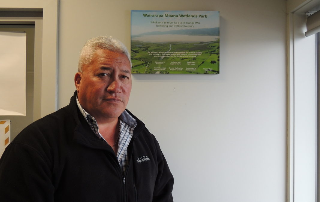 'Rapa Valley' name offensive