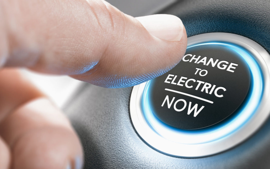Transport: It's electrifying
