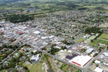 Masterton's 10 Year Plan: Rates set to rise 67 per cent