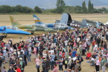Air festival expected to take off