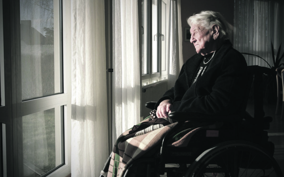 Carers and clients concerned