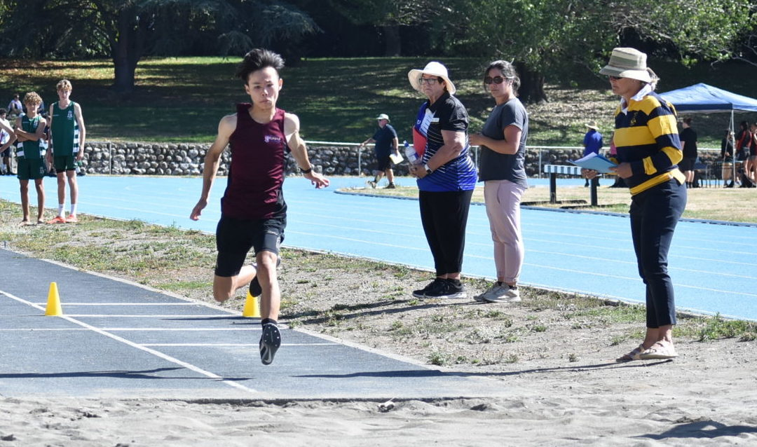 Wairarapa athletes better for experience