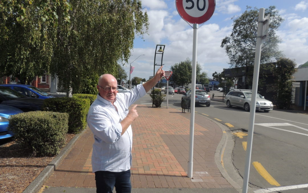 AA boss puts foot down on speed limit proposals