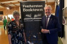 Festival launch gets the word out