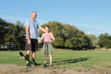 Greytown wheels park gets traction