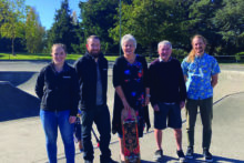 Masterton skatepark project ramps up