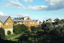 Women lead cohousing solution