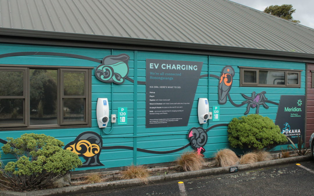 Power to the EV people