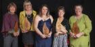 Women win community awards