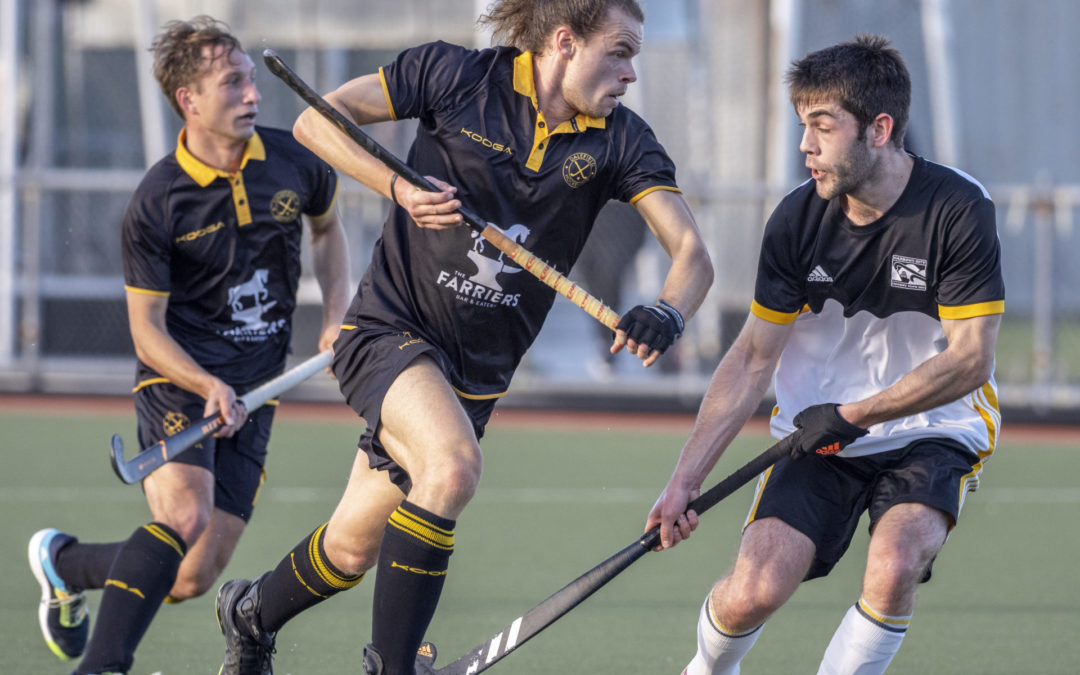 Dalefield dethroned after seven years on top