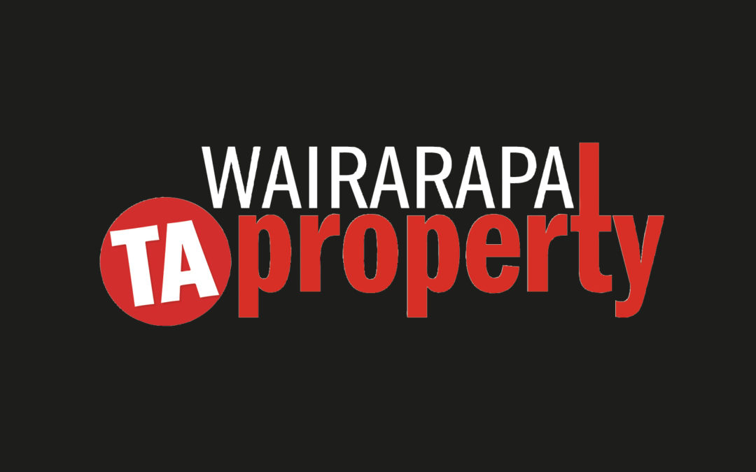 Wairarapa Property Wed 18th August 2021