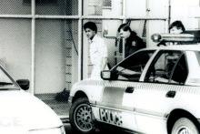 Mass murderer denied parole