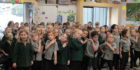 Te reo triumphs at primary school