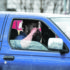 Seat belts law being flouted