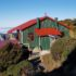 Iconic hut reopens